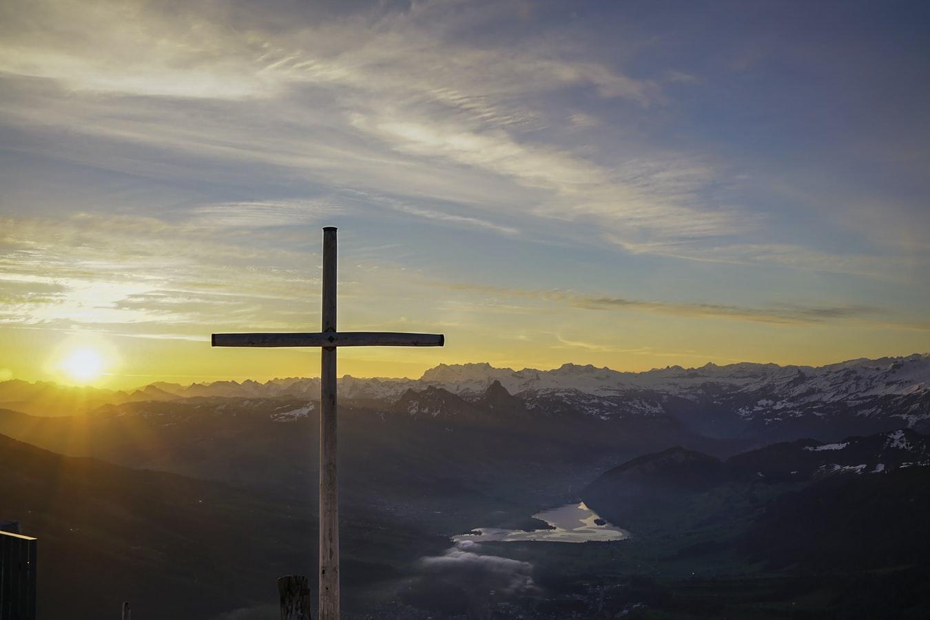 """""""W sercu Boga cudów"""" - fragment."""